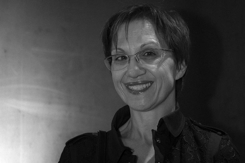 Danielle Kvaran