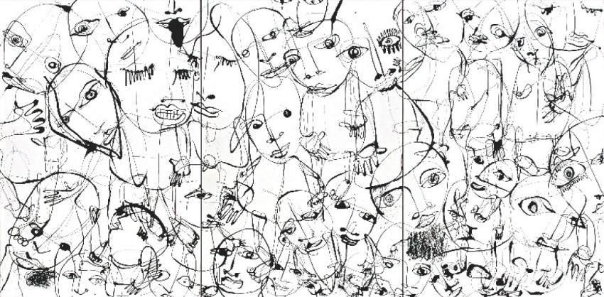 Danilo Bucchi - Untitled - 2010