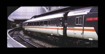 Darren Almond-An Actual Departure-1999