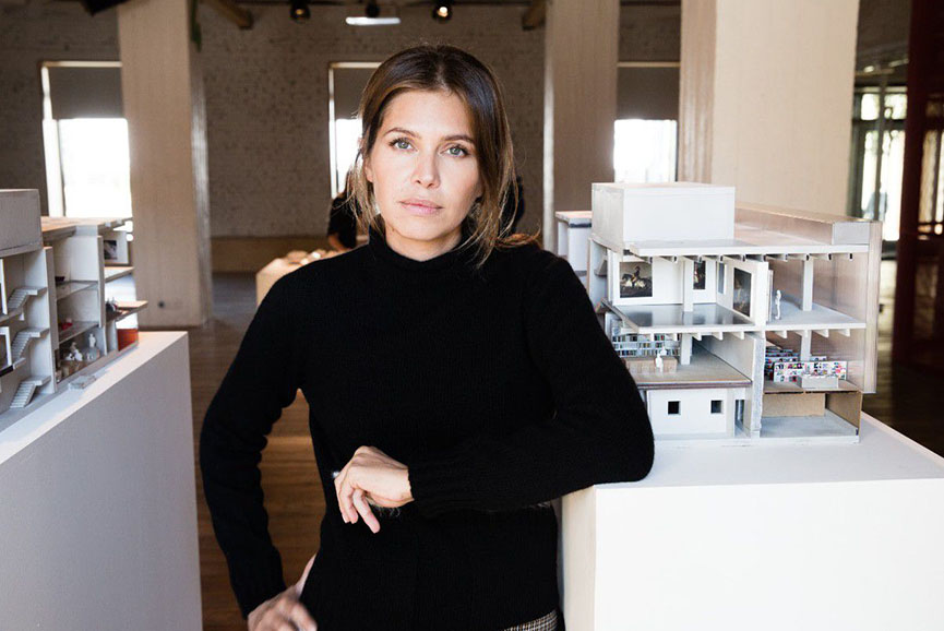 dasha zhukova mit zhukova artists technology news arts center zhukova artists technology news arts center twitter 2015 science arts museum gift russian twitter 2015 science arts museum gift russian
