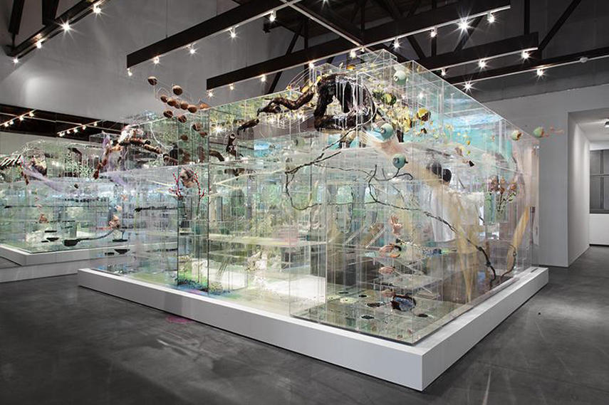 David Altmejd - The Flux and the Puddle 1 - Image courtesy of MNBAQ