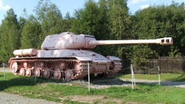 David Cerny Monument to Soviet Tank Crews