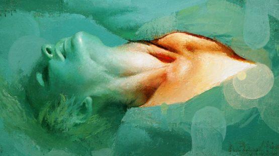 David Cheifetz - Drift, 2015