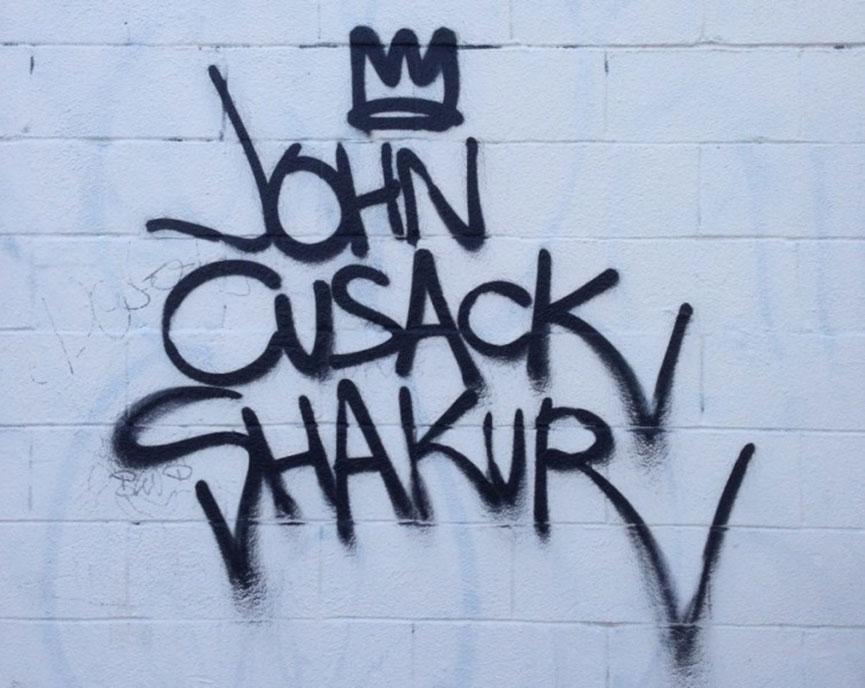 Cusack Shakur