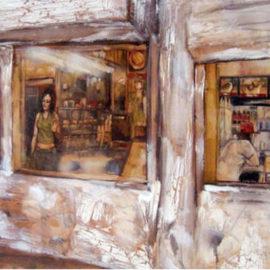 David Choe-Hoppers-2005