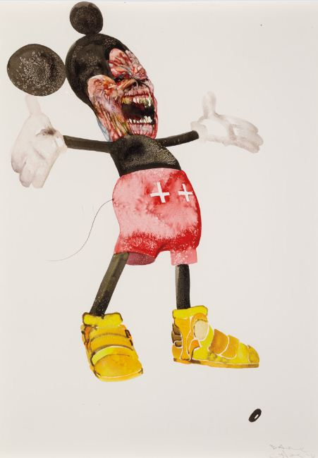 David Choe-Untitled-2010