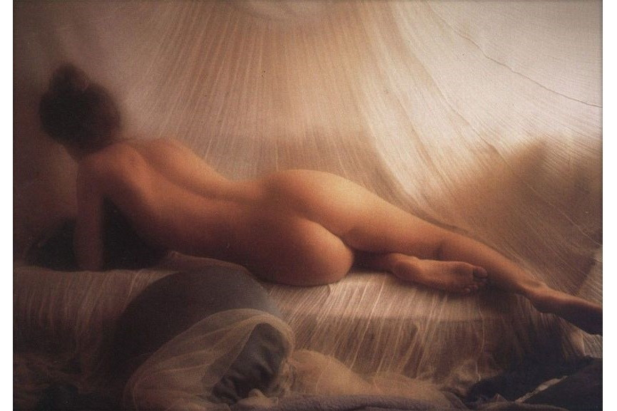 David Hamilton Photography, via desordre fr
