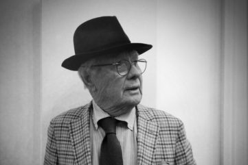 RIP David Hamilton - Photographer Who Marked the Month