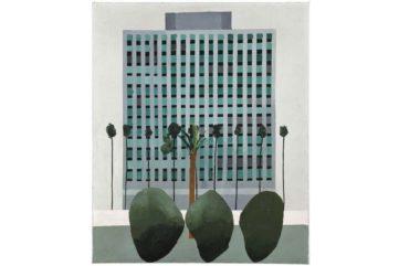 California Bank, 1964