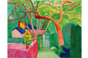 The Gate, 2000