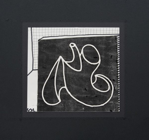 David Hockney-Untitled-