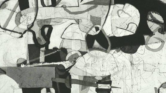 David Kelso - Draw, 2011