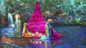 David LaChapelle - A New World, 2015