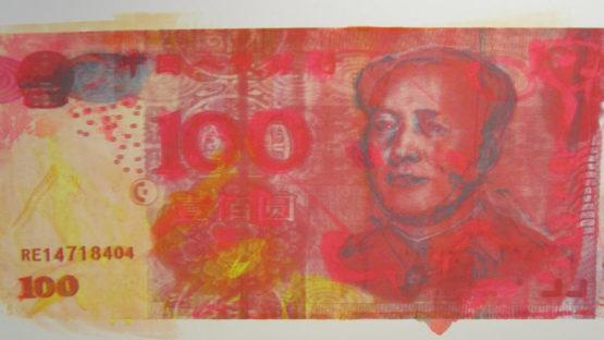 David Lawrence - The RMB Series 3, photo credits Kuntz Gallery
