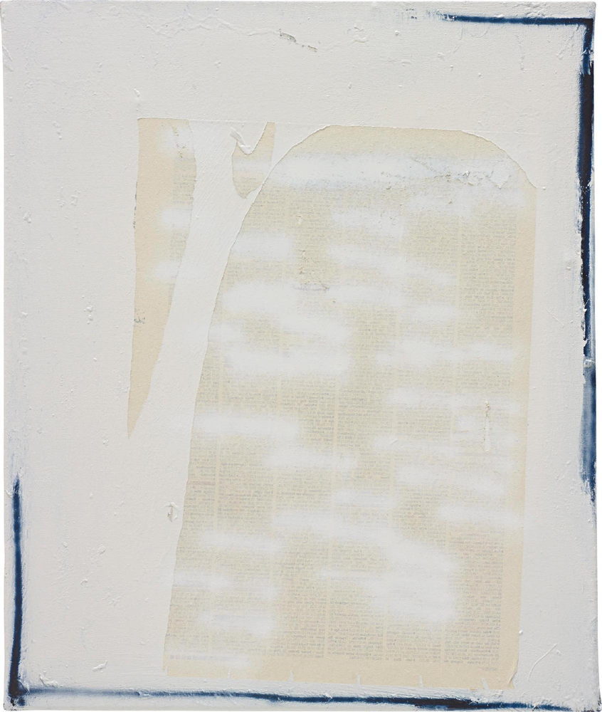 David Ostrowski-F (A Thing Is A Thing In A Whole Which It'S Not)-2012