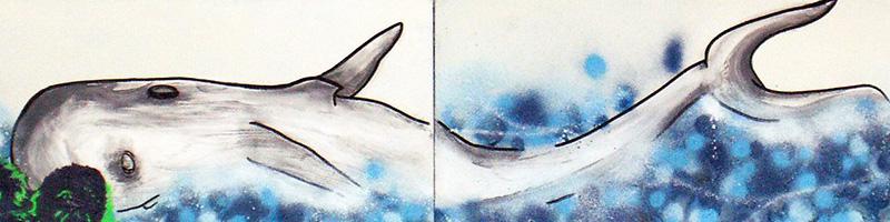 David Radon - Whale One