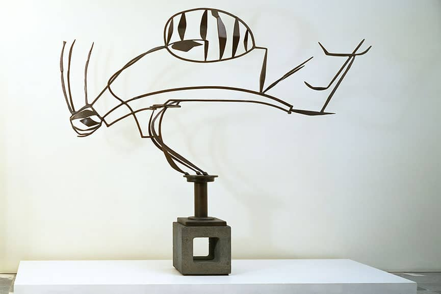 Kunstmuseum Basel Exhibition
