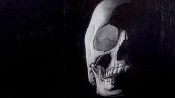 David Uessem - Skull