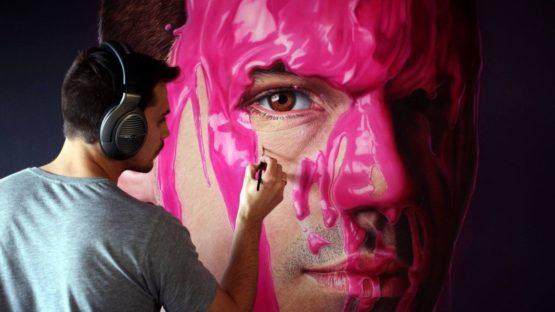 David Uessem - artist