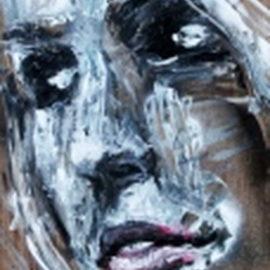David Walker-Gold face-2009