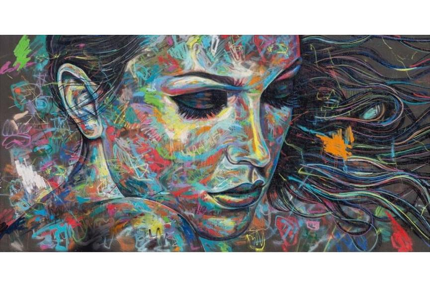 David Walker - Untitled Wynwood