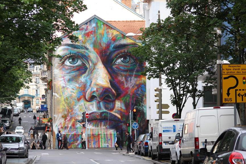 David Walker - Untitled