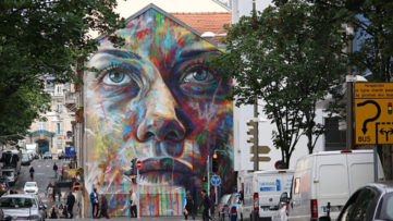 David Walker - Nancy, France