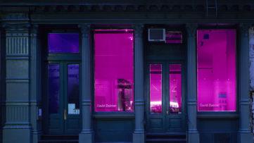 David Zwirner Gallery