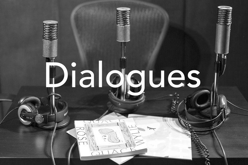 David Zwirner Podcasts