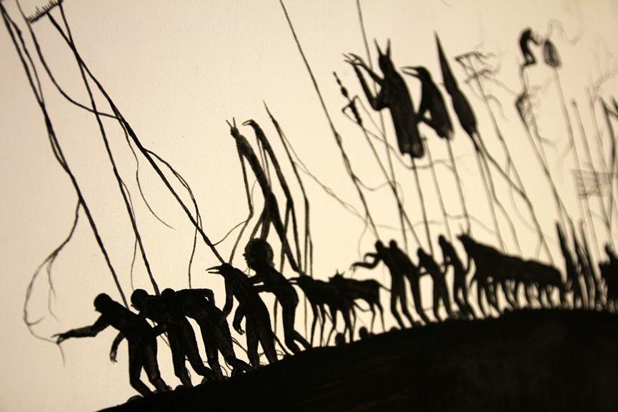 David de la Mano - Artwork Detail (2)