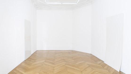 Davis Rhodes - exhibition view