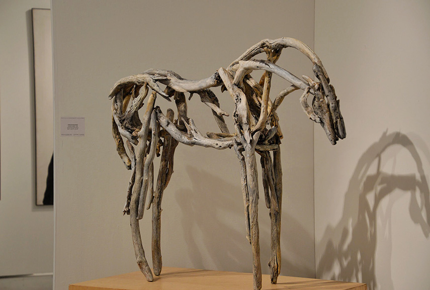 Deborah Butterfield - Untitled (5068)