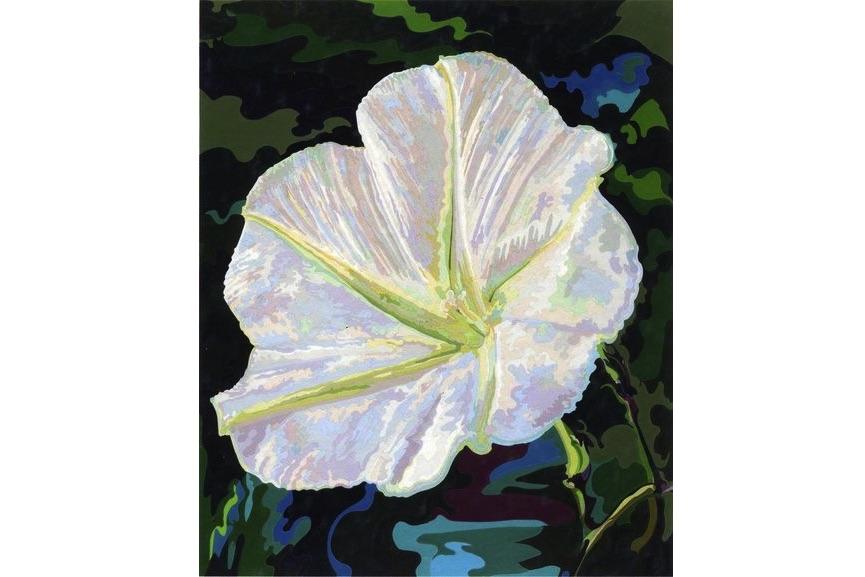 Deborah Claxton - Moon Flower