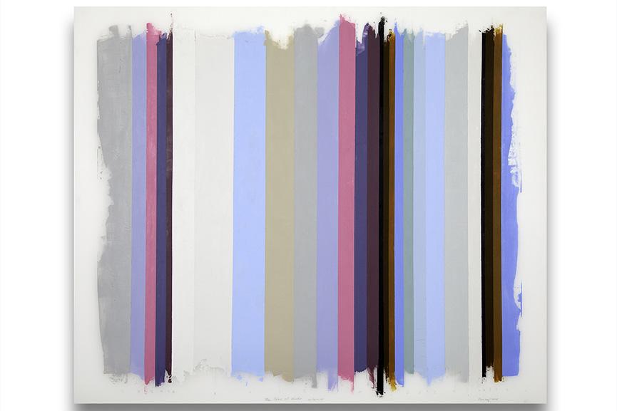 Debra Ramsay - The colors of winter