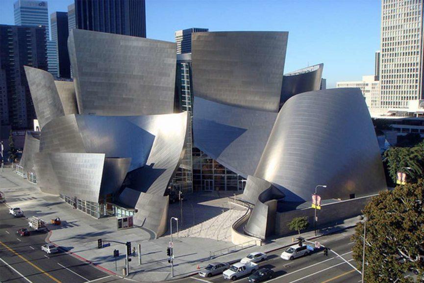 Deconstructivism and its 10 Most Amazing Buildings | Widewalls