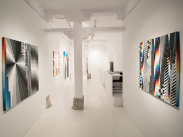 Delimbo Gallery Madrid