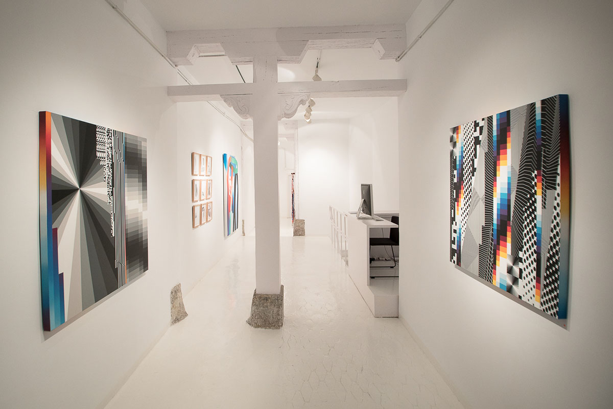 Delimbo Gallery Madrid