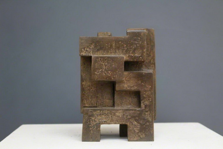 Delphine Brabant - Block III