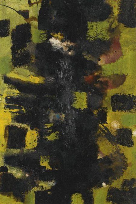 Denis Bowen-Untitled-1950
