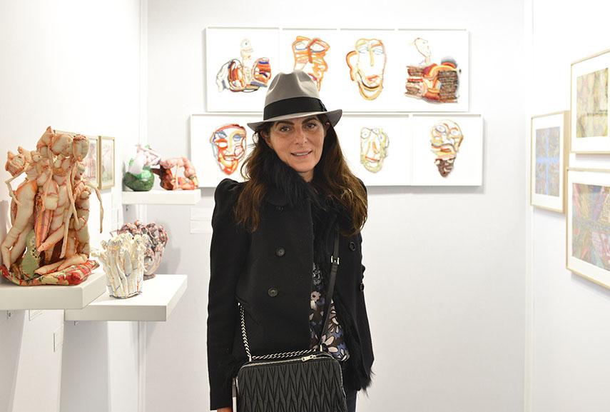 Denise Vilgrain