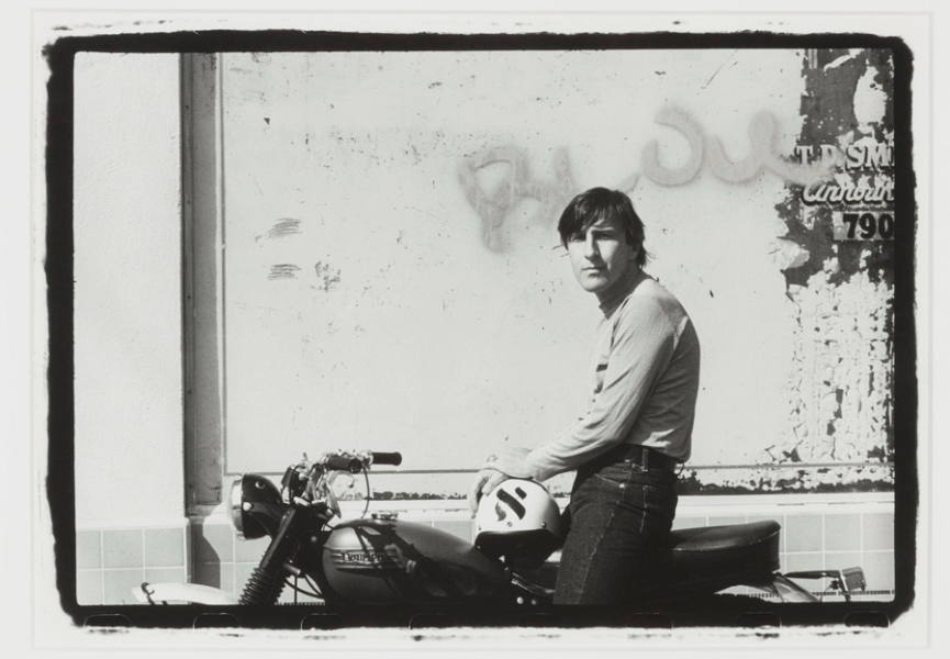 Dennis Hopper - Scratching The Surface