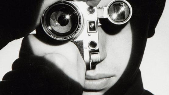 Dennis Stock by Andreas Feininger, 1951