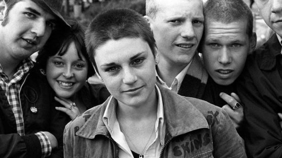 Derek Ridgers - Skinheads, 1979 - Photo Credits Derek Ridgers
