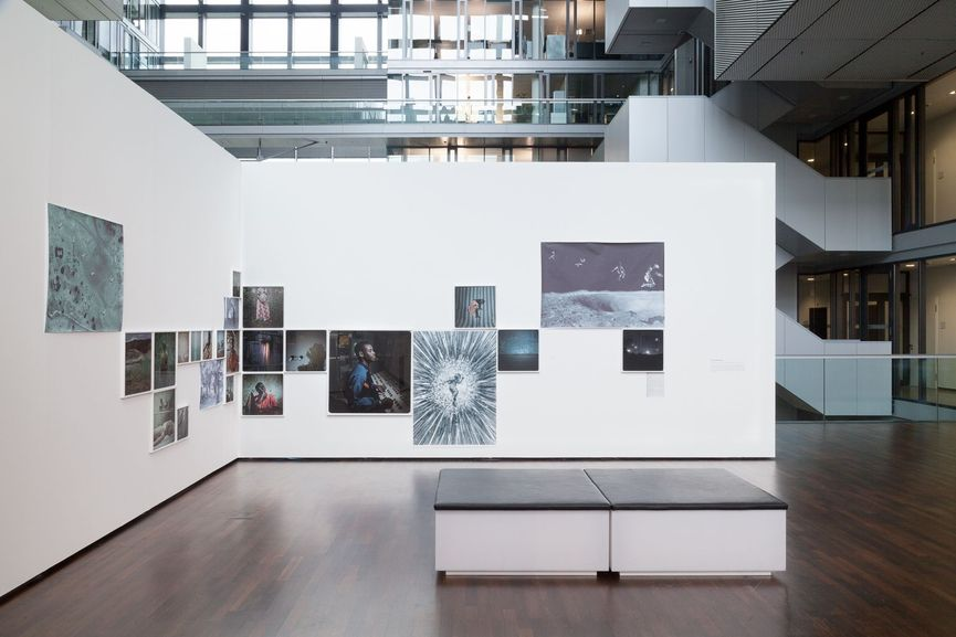 Deutsche Börse Photography Foundation Prize