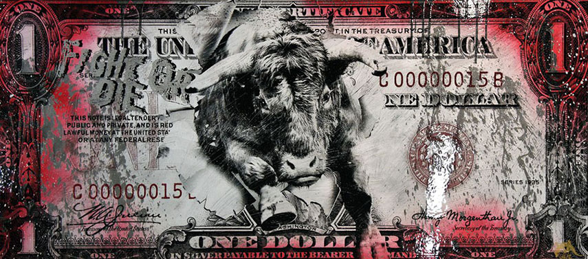 Silver Dollar, 2016