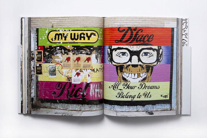 British street artist