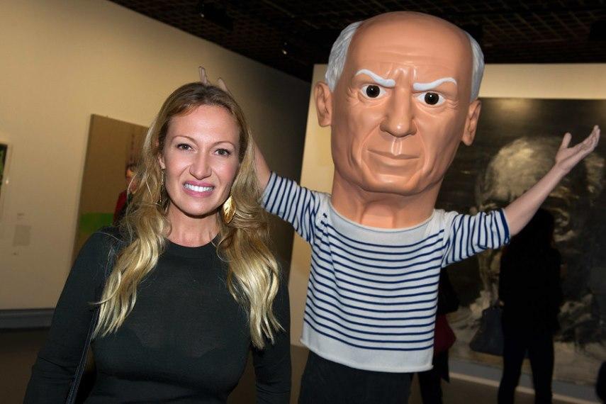 Picasso sculpture lawsuit
