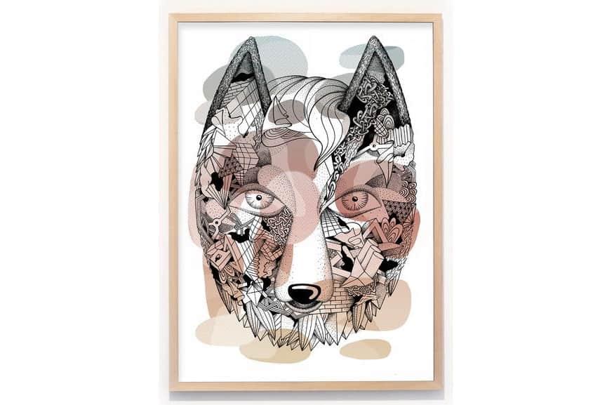 Diskorobot - Nightwolf, 2012