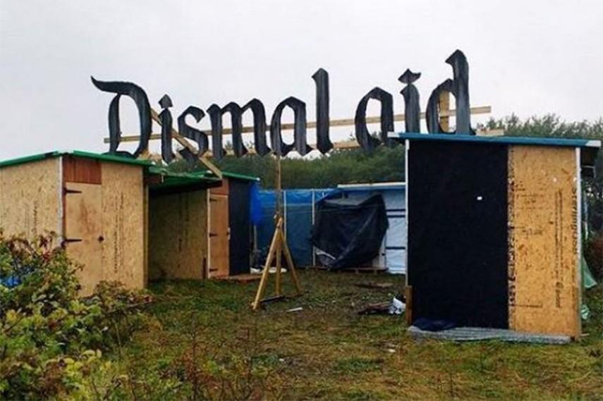 Dismal Aid