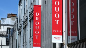 District 13, Drouot